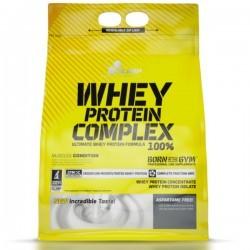 Whey Protein Complex 100% proszek 700g smak waniliowy
