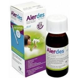 Alerdes 0,5 mg/ml roztwór doustny 60 ml