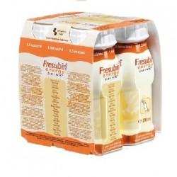 Fresubin® Energy Drink wanilia 4 x 200 ml