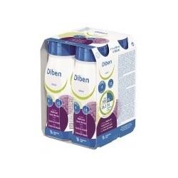 Diben Drink owoce leśne 4 x 200 ml