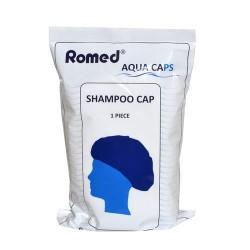 ROMED czepek z szamponem do mycia głowy 1 sztuka