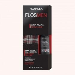 Flos Men Krem pod oczy przeciwzmarszczkowy 20 ml