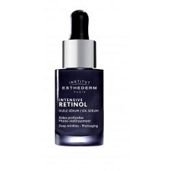 Esthederm INTENSIVE RETINOL OIL SERUM z retinolem 15 ml