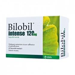 Bilobil Intense 120 mg kapsułki 60 kaps.