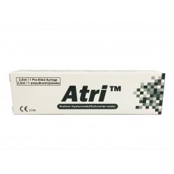 ATRI PLUS 1% roztwór hialuronianu sodu do iniekcji dostawowych 1 ampułkostrzykawka