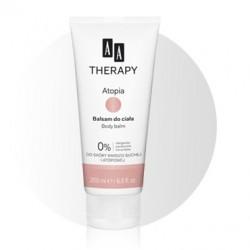 AA Therapy Atopia balsam do ciała 200 ml