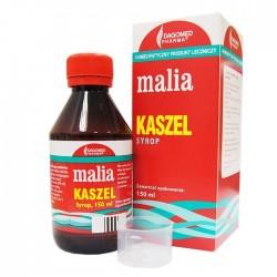 Malia Kaszel syrop 150 ml