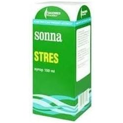 Sonna stres syrop 150 ml
