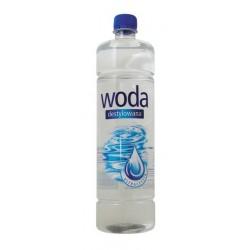 Woda destylowana 1 l