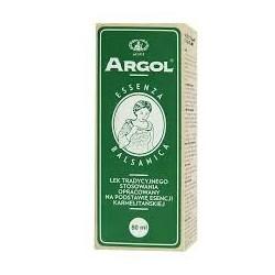 Argol Essenza Balsamica płyn 50 ml