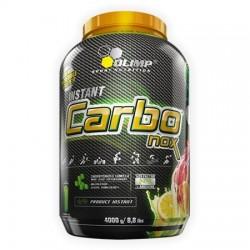 Carbonox instant proszek 4000g smak cytrynowy