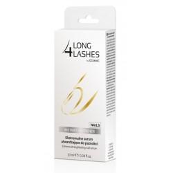 Long 4 Lashes Nails Ekstremalne serum utwardzające do paznokci 10 ml