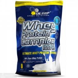 Whey Protein Complex 100% proszek 700g smak ice coffee