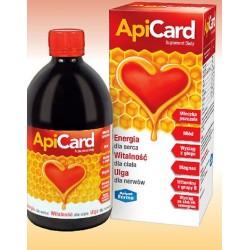 ApiCard płyn 500ml