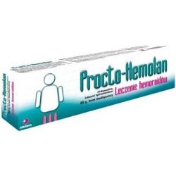 Procto-Hemolan krem doodbytniczy 20g