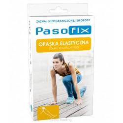 PasoFix Opaska elastyczna stawu kolanowego S (27-33cm) 1op.