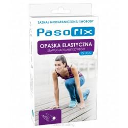 PasoFix Opaska elastyczna stawu nadgarstkowego długa S (15-16 cm) 1szt.