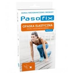 PasoFix Opaska elastyczna stawu nadgarstkowego krótka S (15-16 cm) 1szt.