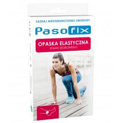 PasoFix Opaska elastyczna stawu skokowego S (19-21 cm) 1szt.