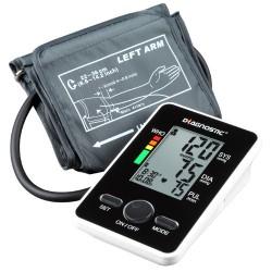 Ciśnieniomierz automatyczny naramienny Diagnostic DM-200 IHB 1szt.