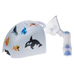 Diagnostic Kids Inhalator kompresorowy tłokowy 1op.