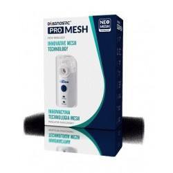 Diagnostic PRO Mesh Inhalator siateczkowy 1szt.
