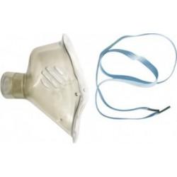 Zestaw Akcesoriów do inhalacji dla dzieci do inhalatorów Diagnostic do modeli P1 Plus, Econstellation 1op.