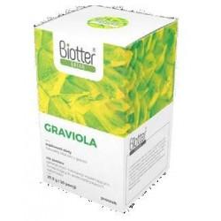 Graviola Biotter Green proszek 37,5g