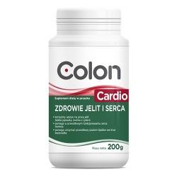 Colon formuła Cardio proszek 200 g
