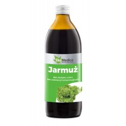 Jarmuż sok 500ml