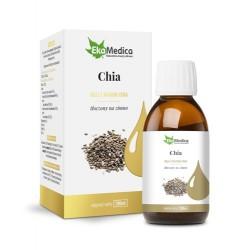Chia olej z nasion chia tłoczony na zimno 100ml