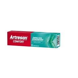Artresan Comfort krem 75ml