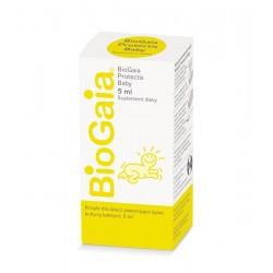 BioGaia probiotyczne krople 5 ml