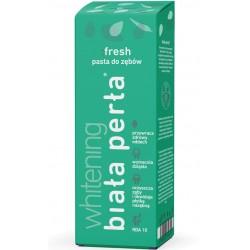 Biała Perła FRESH (Properio pasta do zębów świeży oddech) 75 ml