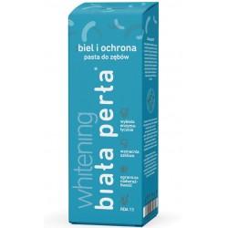 Biała Perła Biel i Ochrona pasta do zębów 75 ml