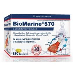 BioMarine 570 kapsułki 180 kaps.