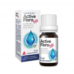 Active Flora Baby krople 5 ml