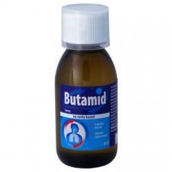 Butamid 1,5 mg/ml syrop 200 ml