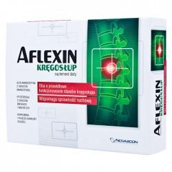 Aflexin Kręgosłup kapsułki 120 kaps.