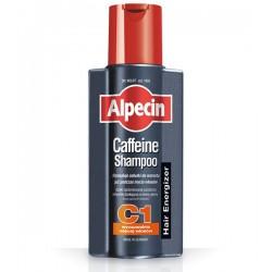 Alpecin C1 szampon z kofeiną stymulujący wzrost włosów 250 ml