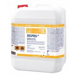Desprej płyn do dezynfekcji powierzchni 5l