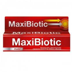Maxibiotic maść 5g