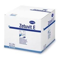 Zetuvit E Kompresy jałowe 10x20 cm 25 szt. 1 op.