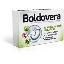 Boldovera tabletki 30 tabl.