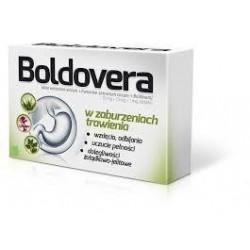 Boldovera tabletki 15 tabl.