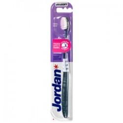 Jordan Target Sensitive szczoteczka do zębów bardzo miękka z małą główką 1 sztuka