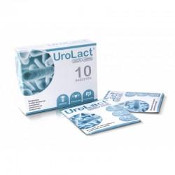 UroLact Doustny probiotyk urologiczny saszetki 10 sasz.
