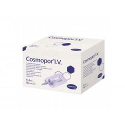 Cosmopor I.V. Samoprzylepny opatrunek do mocowania kaniul 50szt.