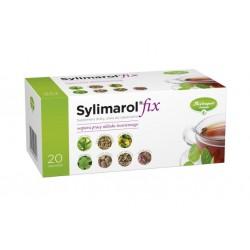 Sylimarol Fix herbatka saszetki 20 sasz.