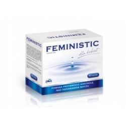 Feministic kapsułki 60 kaps.